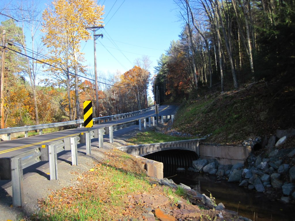 Kaiser Hollow Culvert