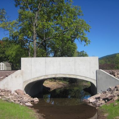 Bridges and Culverts