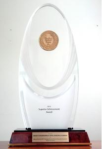 AAEES award