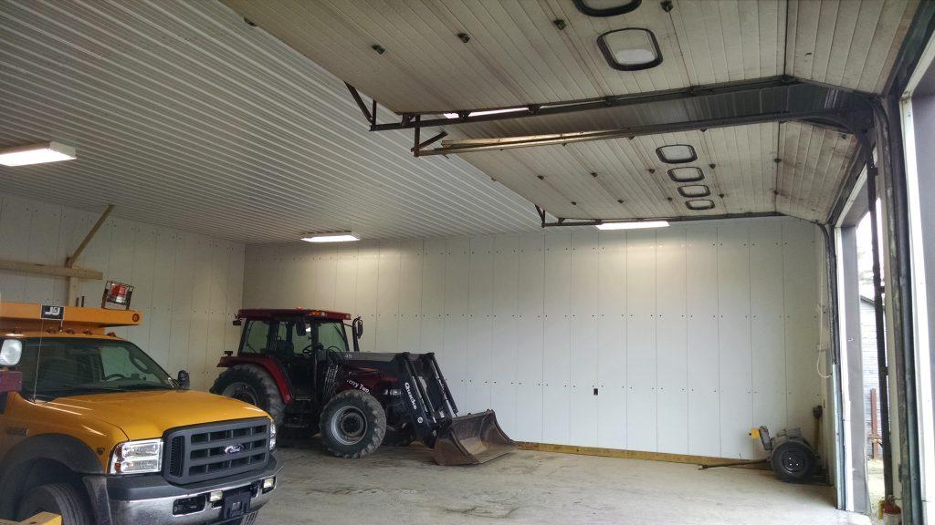 Garage Terry F