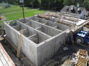 New Berlin Municipal Authority, Union County, New Berlin WWTP BNR Upgrade