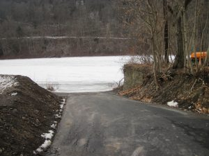 Renovo Borough, Boat Launch