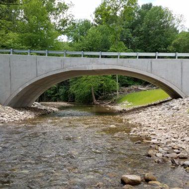 Bridges and Culverts