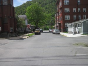 Renovo Borough