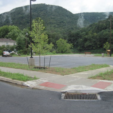 Completed Project: Renovo Ontario Avenue Boat Launch