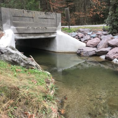 Completed Project: Madison Township Bridge Repairs